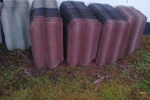 Bolyn super semi roofing sheets
